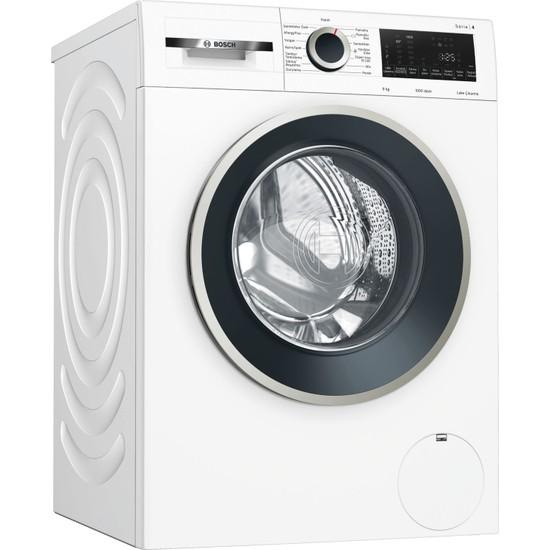 Bosch WGA141X0TR Serie 4 9 kg 1000 Devir Çamaşır Makinesi