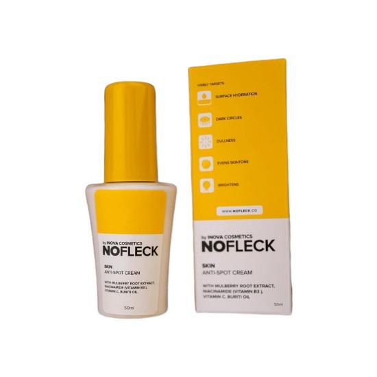 Inova Nofleck 4 Adet + 1 Adet Hdyl + Serum Hdyl