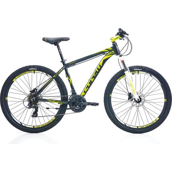 Corelli Snoop 5.3 29 Jant H. Disk Fren Dağ Bisikleti