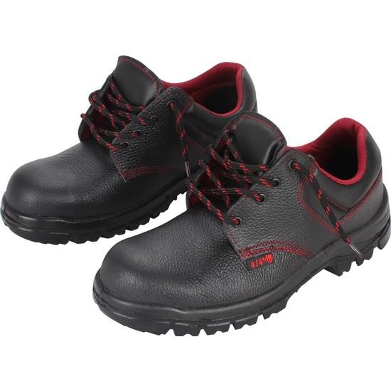 414 İşçi Ayakkabısı S2 Siyah 45