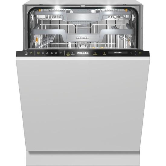 Miele G 7595 SCVi XXL A+++ 11 Programlı Bulaşık Makinesi