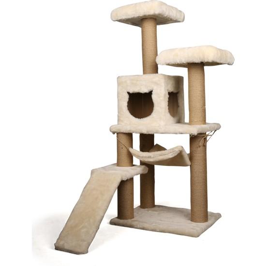 Miss Kaputaş Kedi Tırmalaması + Yaylı Kedi Oyuncağı