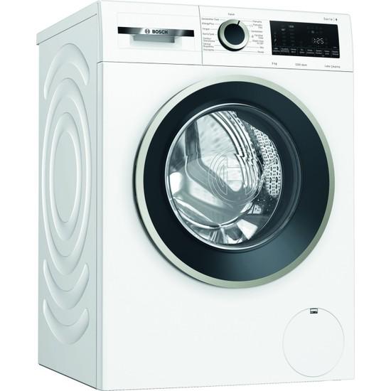 Bosch WGA142X0TR A+++ 9 kg 1200 Devir Çamaşır Makinesi