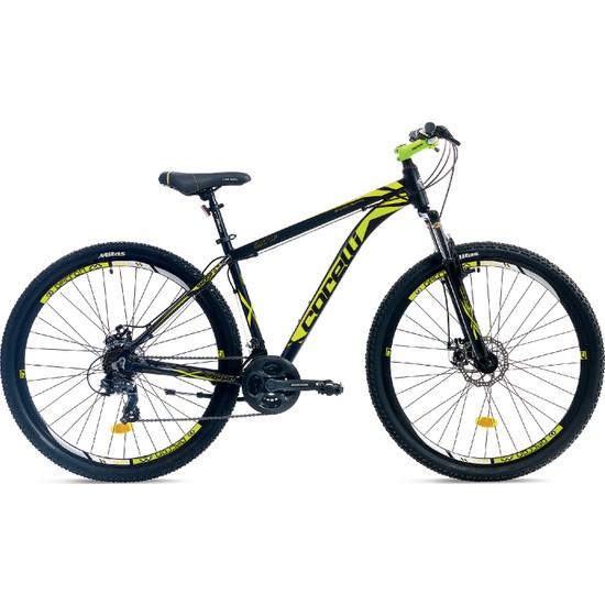 Corelli Snoop 4.1 27.5 Jant M.disk Fren Dağ Bisikleti