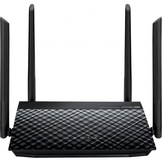 Asus RT-N19 Router-Access Point-Repeater