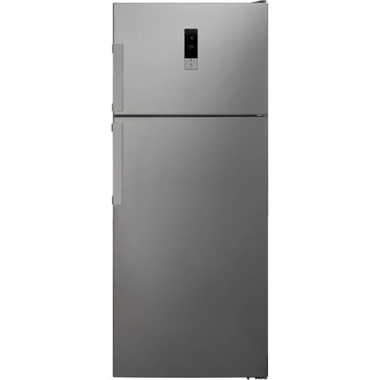 Vestel NF600 EX 600 lt No-Frost Buzdolabı