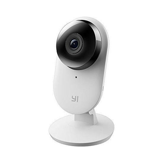 Yi Home 2 1080P Gece Görüşlü Smart Ip Kamera
