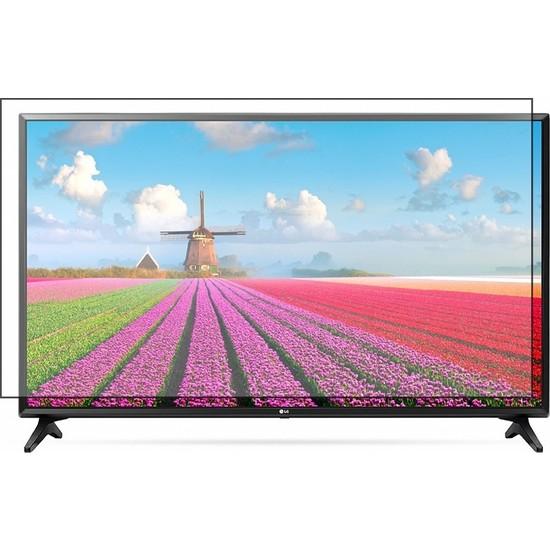 """Bestoclass LG 49LJ594V 49"""" 124 Ekran - TV Ekran Koruyucu"""