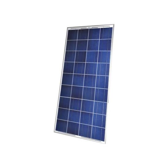Gesper Enerji Polikristal Güneş Paneli 125 W