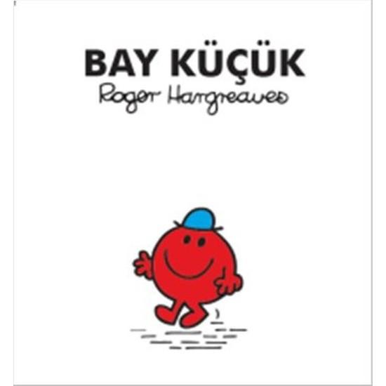 Bay Küçük - Roger Hargreaves