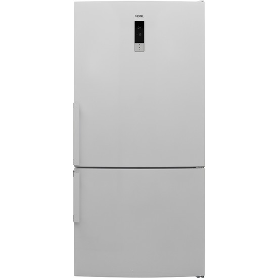 Vestel NFK640 E A++ GI 640 lt No-Frost Buzdolabı