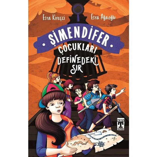Definedeki Sır / Şimendifer Çocukları