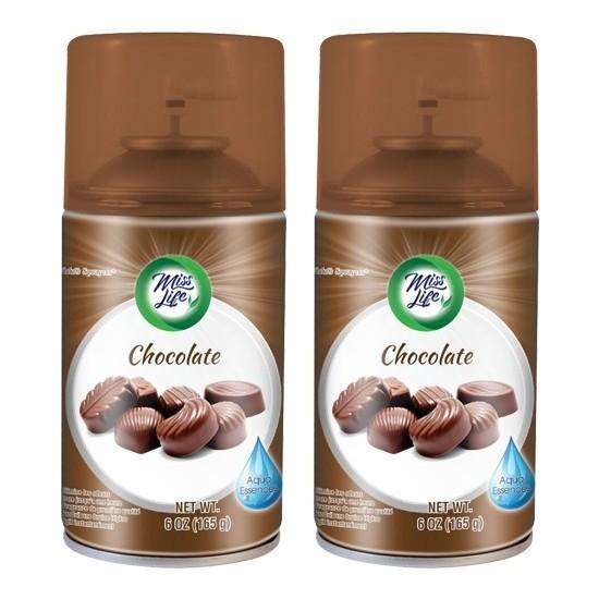 Misslife Chocolate 2'li Set 250 ml