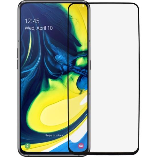 Microlux Samsung Galaxy A80 Ekran Koruyucu
