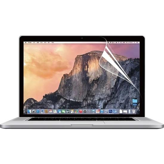 "Wiwu Apple Macbook 13.3"" Yeni Pro Retina Şeffaf Ekran Koruyucu"