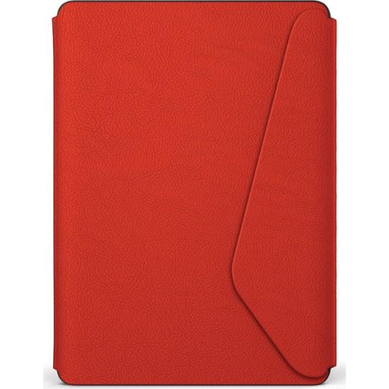 Kobo Aura Edition-2 E-Kitap Okuyucu Kılıfı - Kırmızı