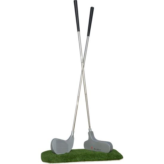 MiniGolf35 Dev Golf Sopaları