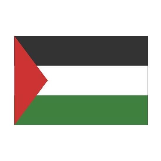 DORUK Filistin Gönder Bayrağı 70 x 105