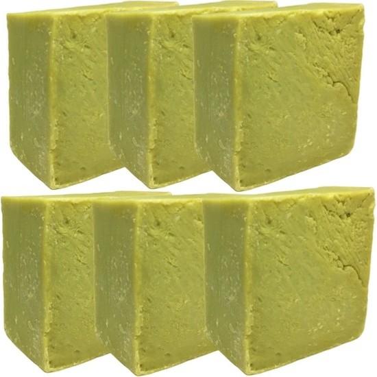 Zeytindalı Siirt El Yapımı %100 Bıttım Sabunu 1 kg