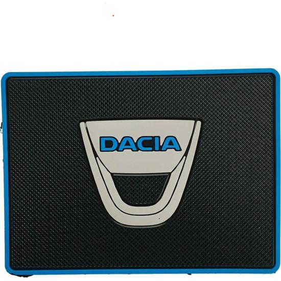 Trend Garaj Dacia Logolu Ped
