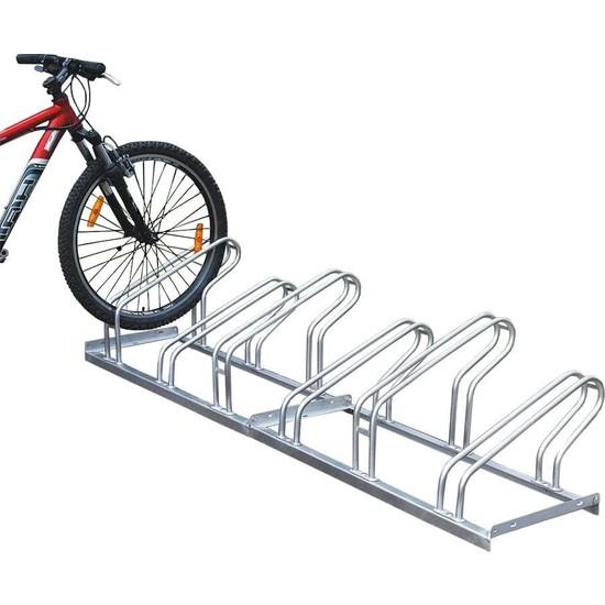 İlgi Trafik Bisiklet Park Yeri Bisiklet Park Alanı 5'li