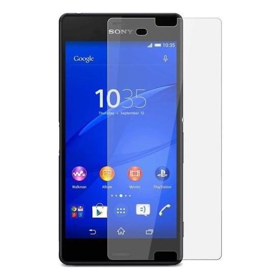 Zore Sony Xperia M4 Nano Ekran koruyucu