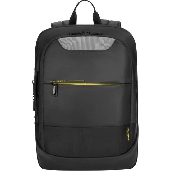 Targus TCG661GL Citygear 15.6'' Çok Yönlü Notebook Sırt Çantası