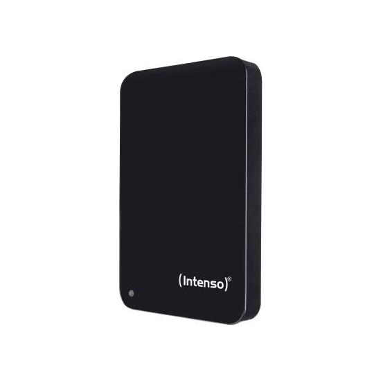 """Intenso 2TB 2.5"""" USB 3.1 Taşınabilir Disk Siyah"""