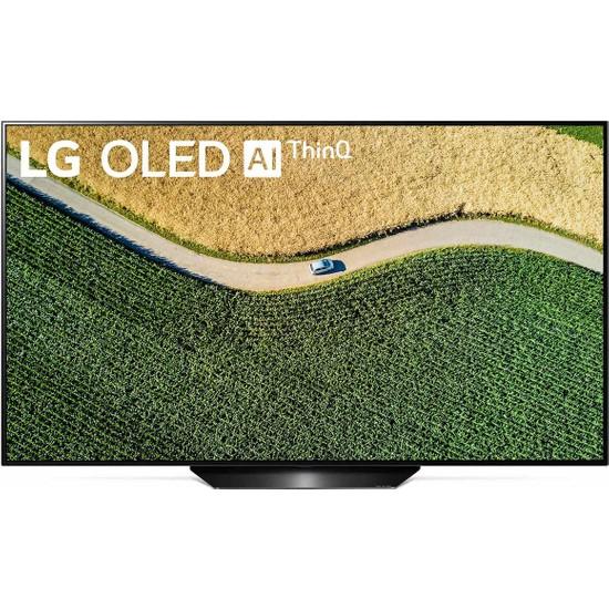 "LG OLED65B9PLA 4K Ultra HD 65"" 165 Ekran Uydu Alıcılı Smart OLED TV"
