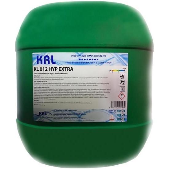 Krl Endaxi Hyp Extra Çamaşır Suyu 30 kg