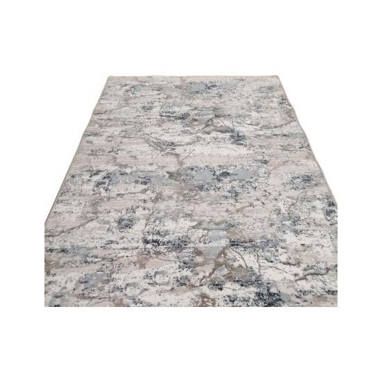 Padişah Aksu 150 x 233 cm Kaymaz Tabanlı Halı
