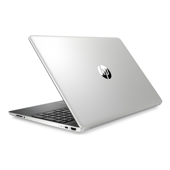 HP 15S-FQ100NT Intel Core i5 1035G1 8GB 256GB SSD Windows 10 Home 15.6 Taşınabilir Bilgisayar