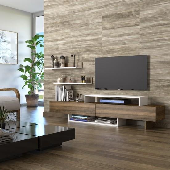 Hepsi Home Zenn Tv Ünitesi