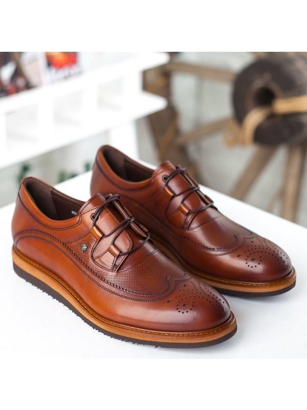 Libero Erkek Oxford Ayakkabı