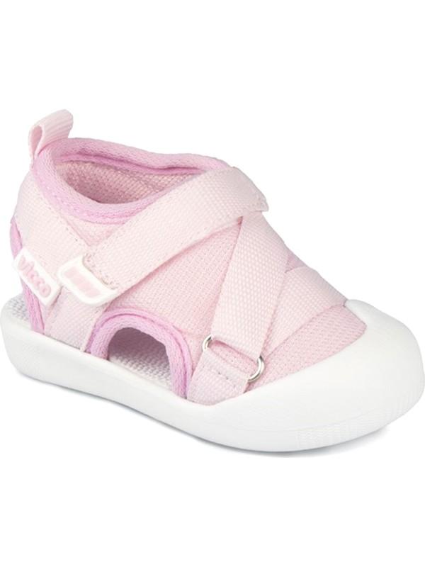 Vicco Lolipop İlk Adım Ayakkabı Pembe 950.E20Y.501