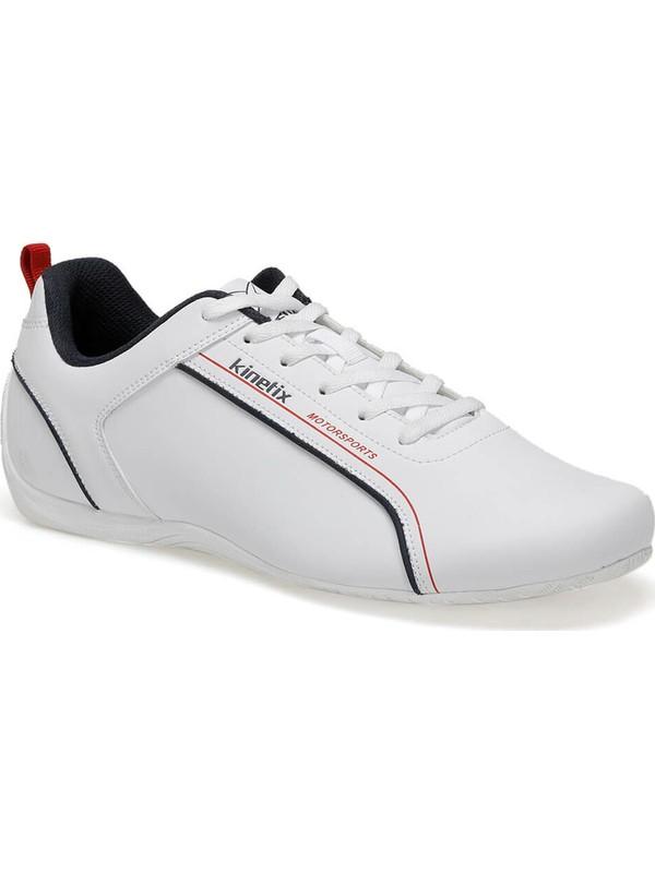 Kinetix Red M 9Pr Beyaz Erkek Sneaker Ayakkabı Fiyatı