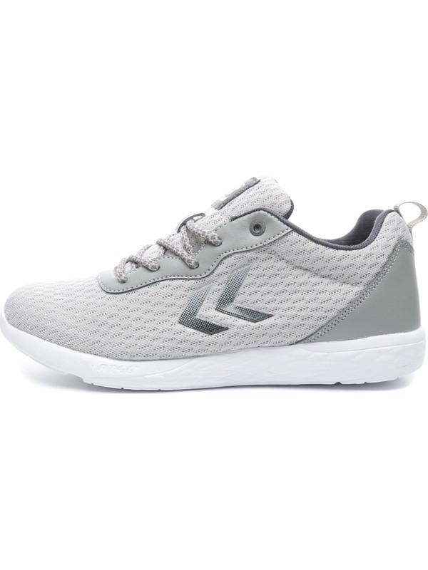 Hummel Hmloslo Sneaker Kadin Spor Ayakkabi Gri Fiyati