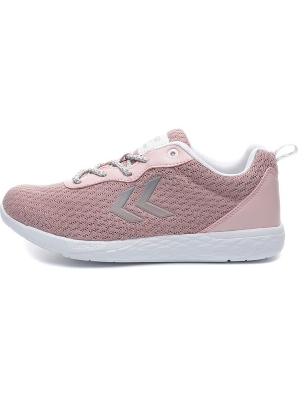 Hummel Hmloslo Sneaker Kadin Spor Ayakkabi Pembe Fiyati