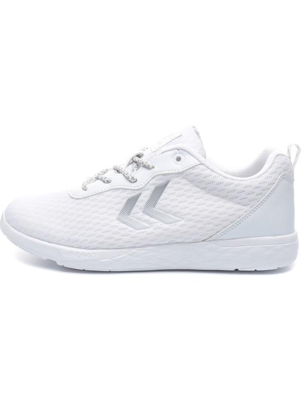 Hummel Hmloslo Sneaker Kadin Spor Ayakkabi Beyaz Fiyati