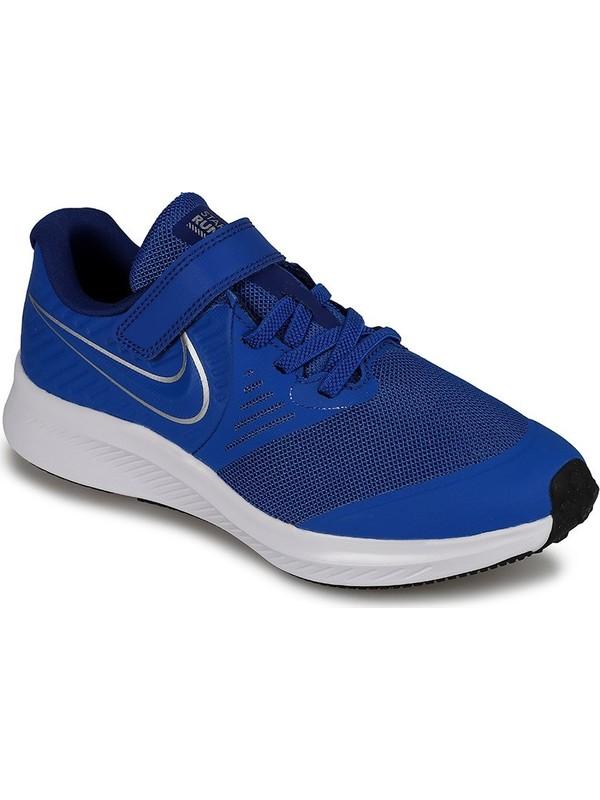 Aditivo heroico brillo  Nike Star Runner Çocuk Spor Ayakkabı AT1801-400 Fiyatı
