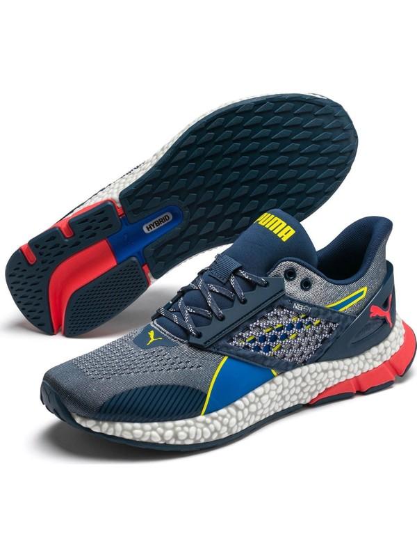 Puma Hybrid Astro Erkek Koşu Ayakkabısı