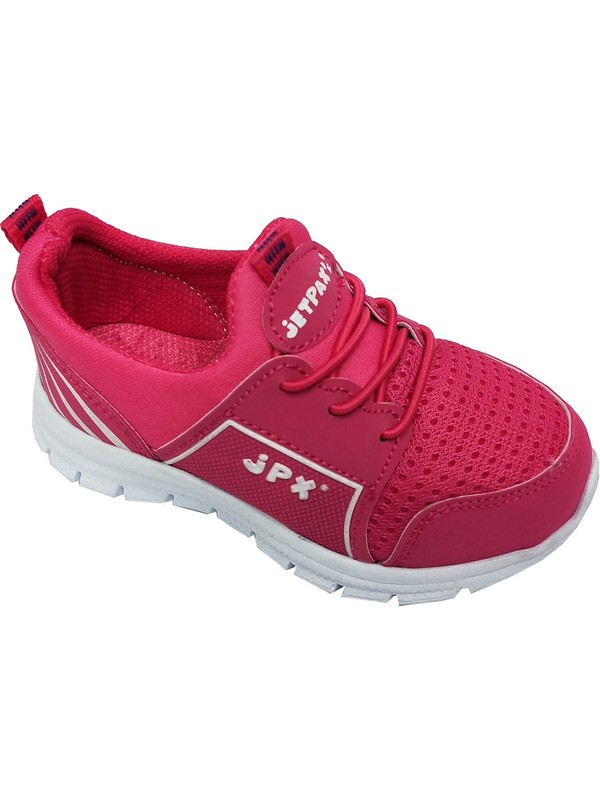 Jetpaxs 0217 Çocuk Spor Ayakkabı