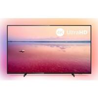 "Philips 55PUS6704 55"" 139 Ekran Uydu Alıcılı Ambilight 4K Ultra HD Smart LED TV"