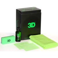 3D Hd 9h Nano Ceramic Coating - Seramik Kaplama 30 ml