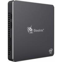 Beelink Gemini T34 8GB 128GB SSD Windows 10 Pro Mini PC