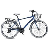 KRON CX 100 MAN V Fren 28 Jant Profesyonel Şehir Bisikleti