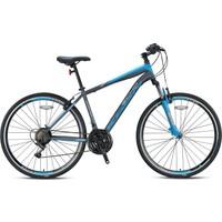 KRON NOMAD 4.0 V Fren 28 Jant Profesyonel Şehir Bisikleti