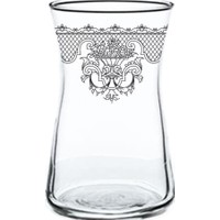 Leonarte Casa Bohemia Kristal Cosmo 6'lı Çay Bardağı
