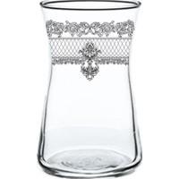 Leonarte Casa Bohemia Kristal Imperial 6'lı Çay Bardağı