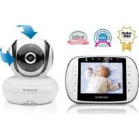 Motorola MBP36S Dijital Bebek Kamerası